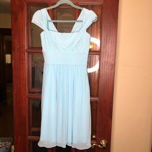 Flowy princess dress